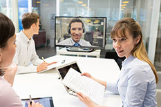 Web Conferencing for Training and Education
