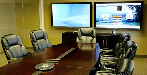 Video Conferencing Services - Two Rivers Conferencing